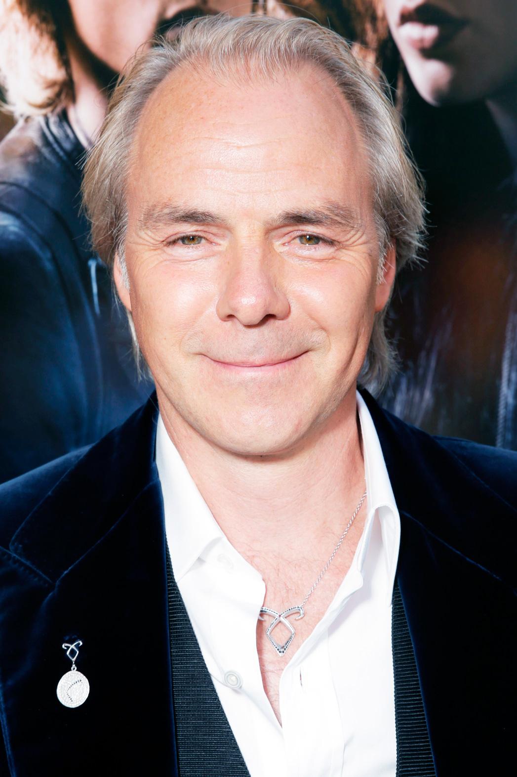Harald Zwart The Mortal Instruments Premiere Arrival - P 2015