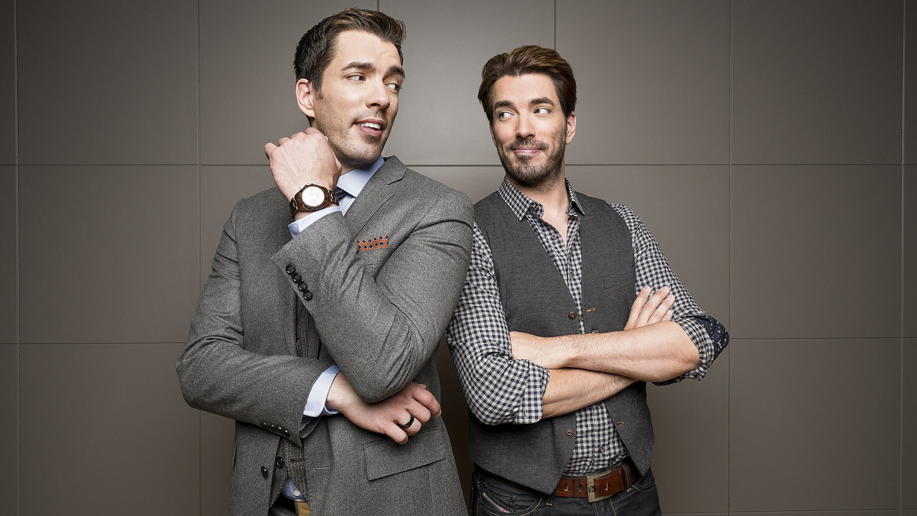 HGTV Property Brothers - H 2015