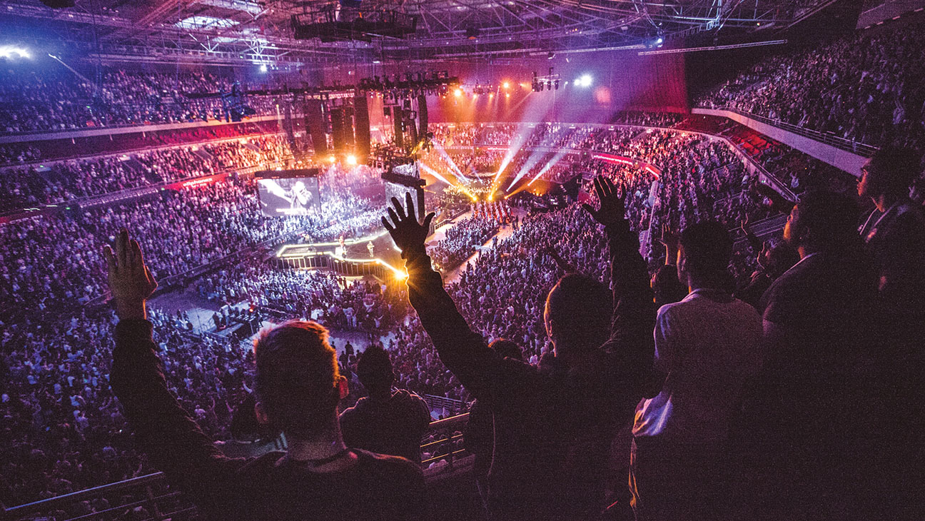 hillsong conference sydney - H 2015