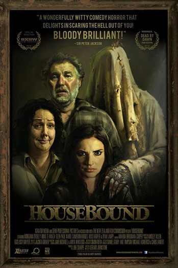 Housebound Poster - P 2015