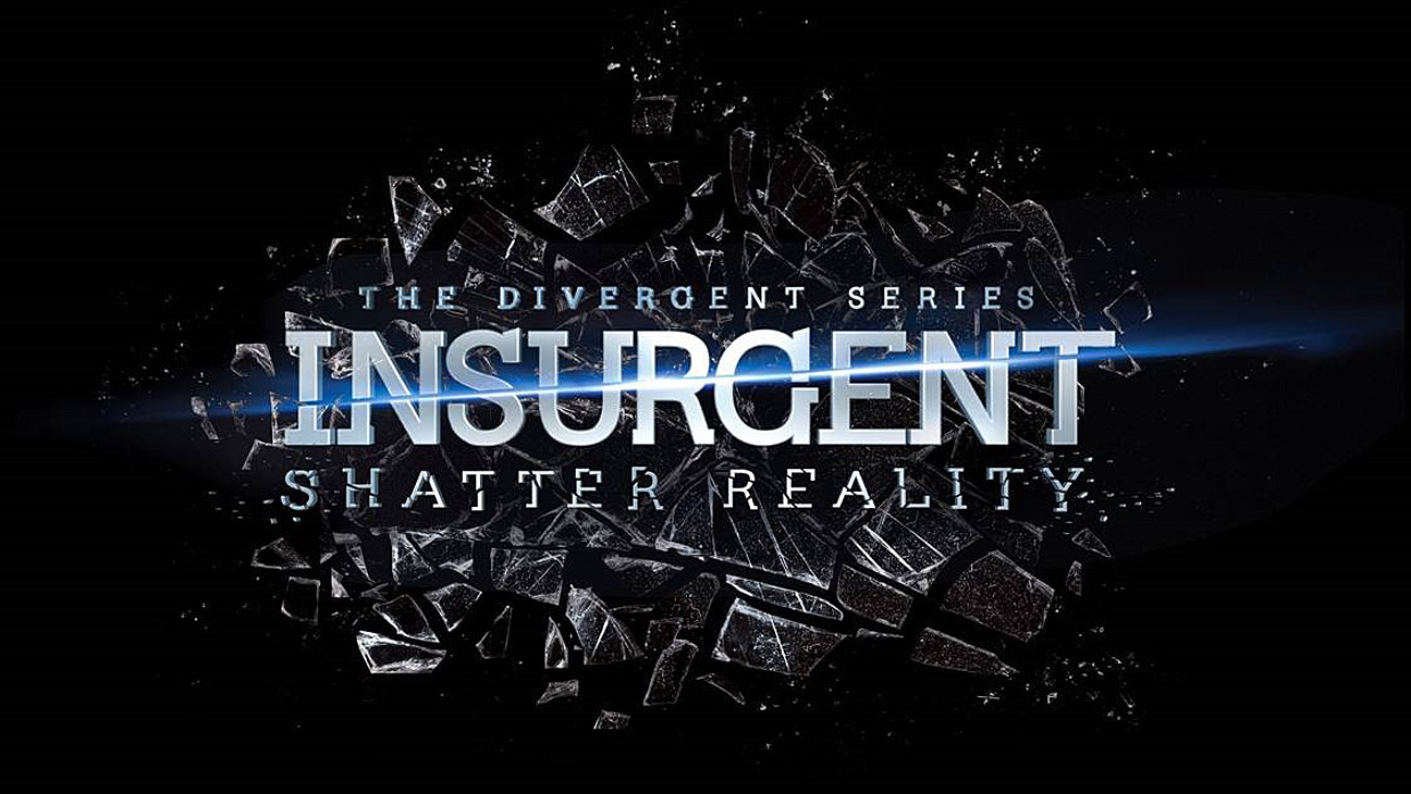 Insurgent Shattered Reality - H 2015