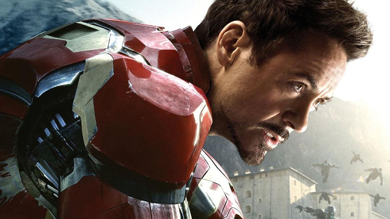 Iron Man Avengers 2 poster - H 2015