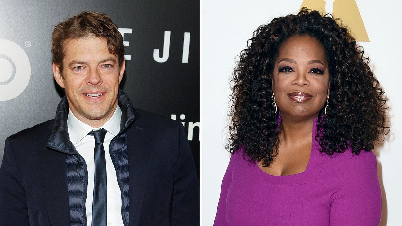Jason Blum and Oprah Split - H 2015