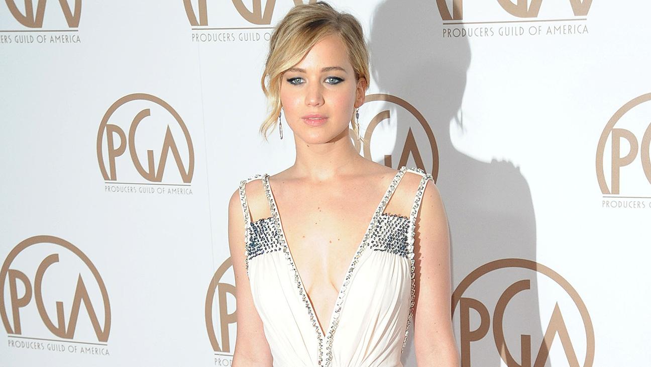 Jennifer Lawrence - H 2015