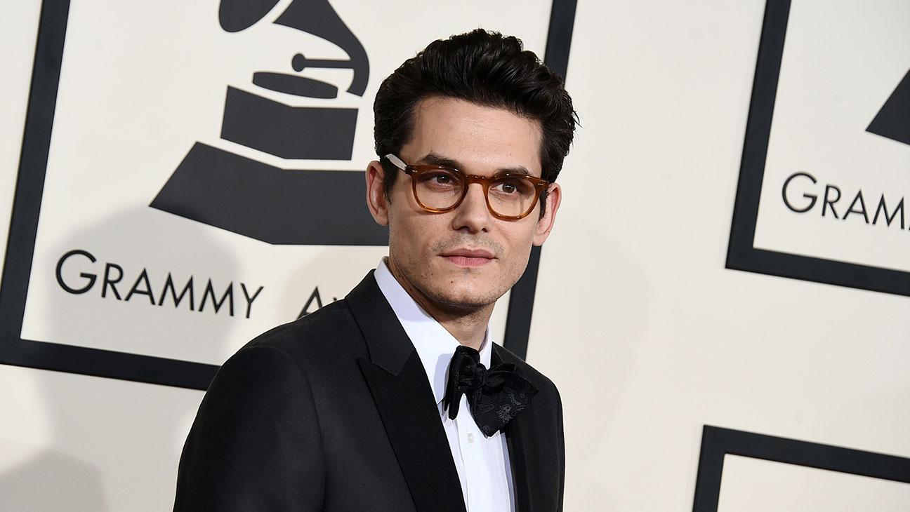 John Mayer - H 2015