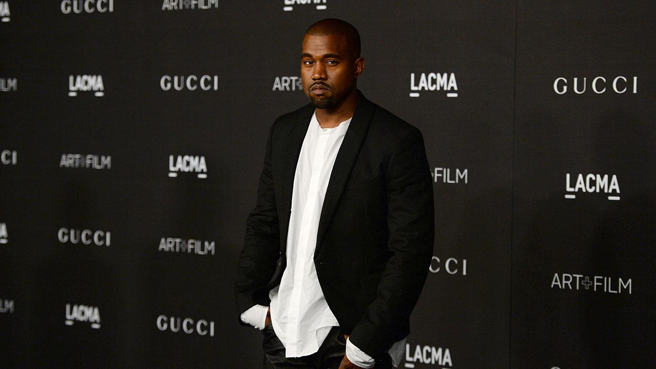 Kanye West - H 2015