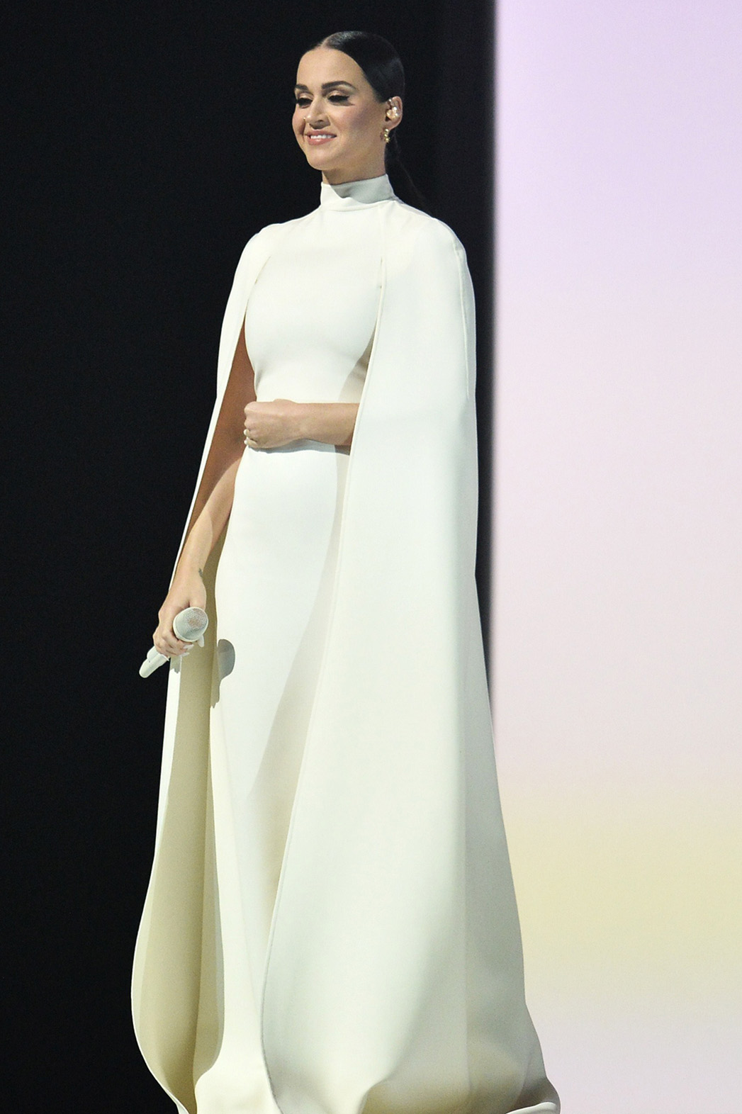 Katy Perry Grammy Performance - P 2015