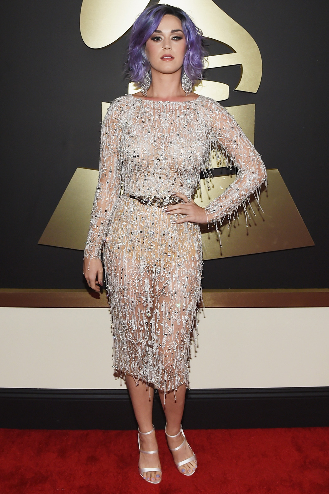 Katy Perry Grammy RC - P 2015