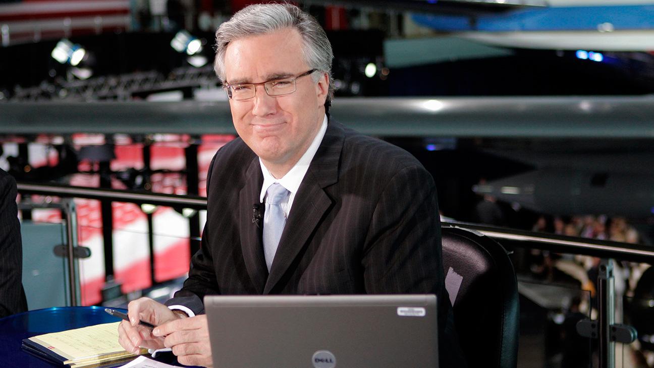 Keith Olbermann - H 2015