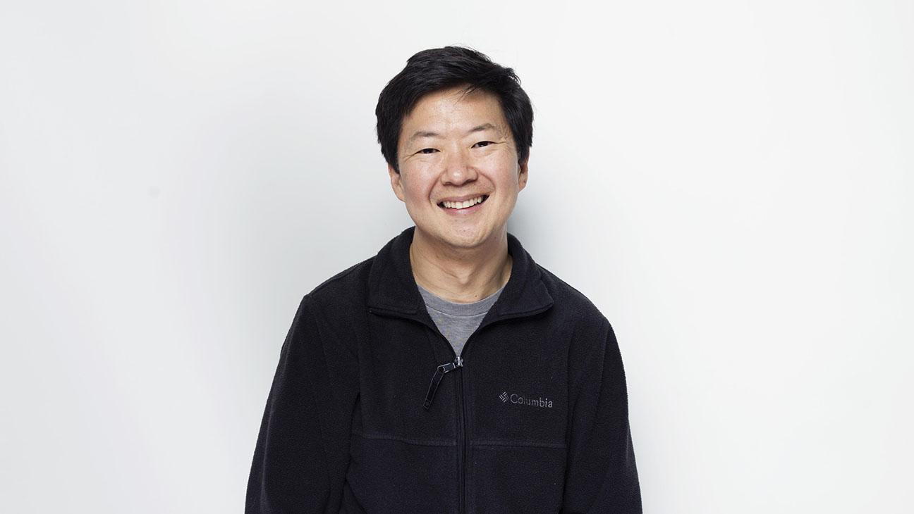 Ken Jeong - H 2015