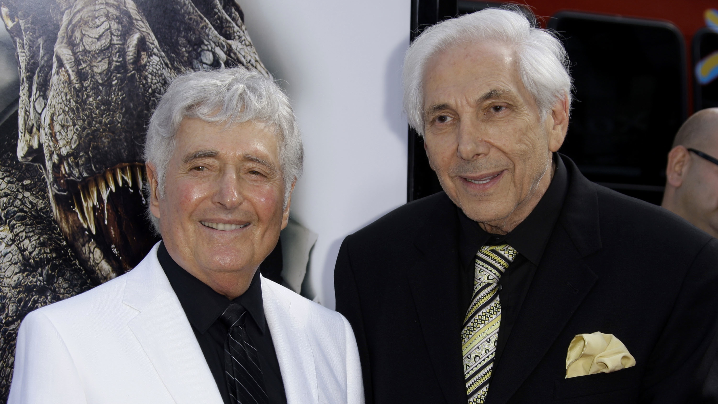 Sid and Marty Krofft in 2009 - H 2015