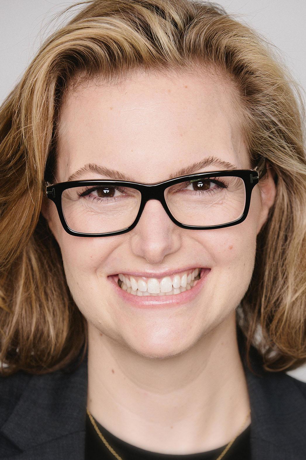 Lauren Heller - P 2015