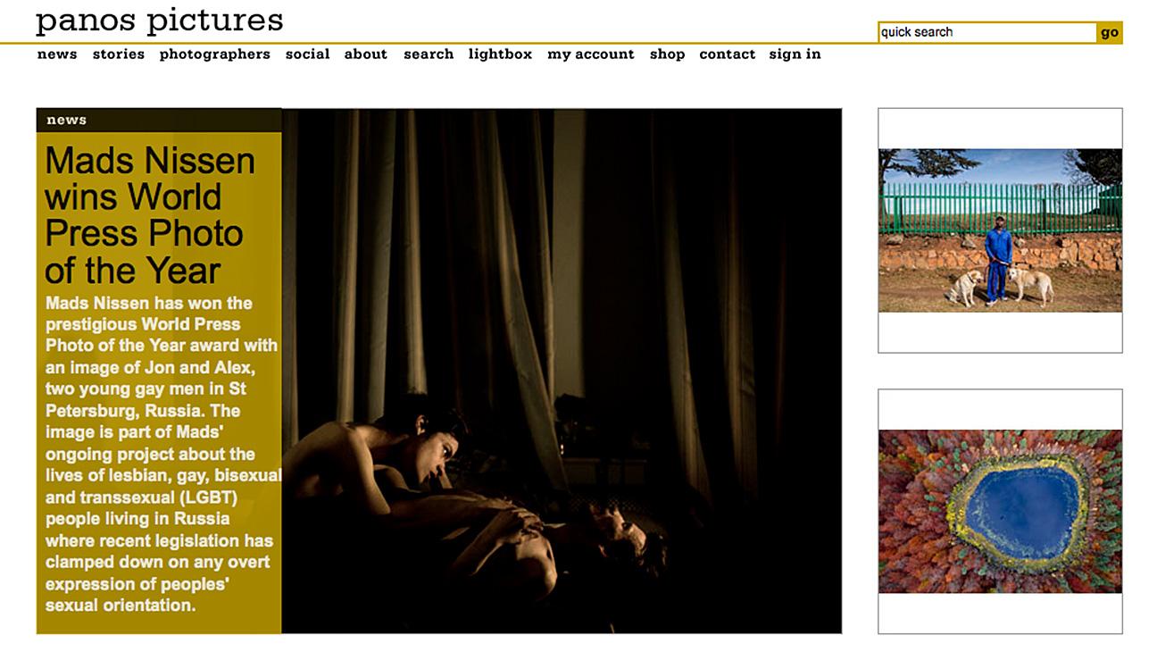 Mads Nissen Screen Grab - H 2015