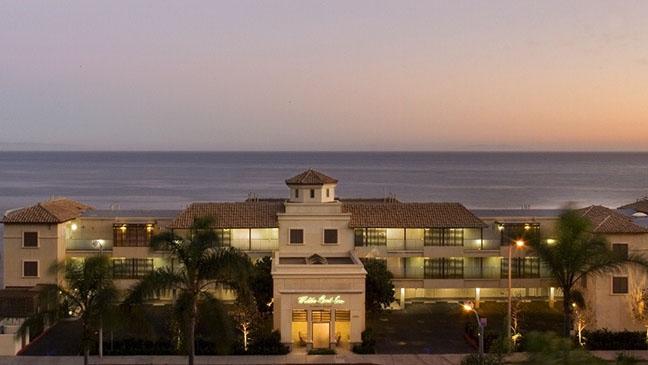 Malibu Beach Inn - H 2015