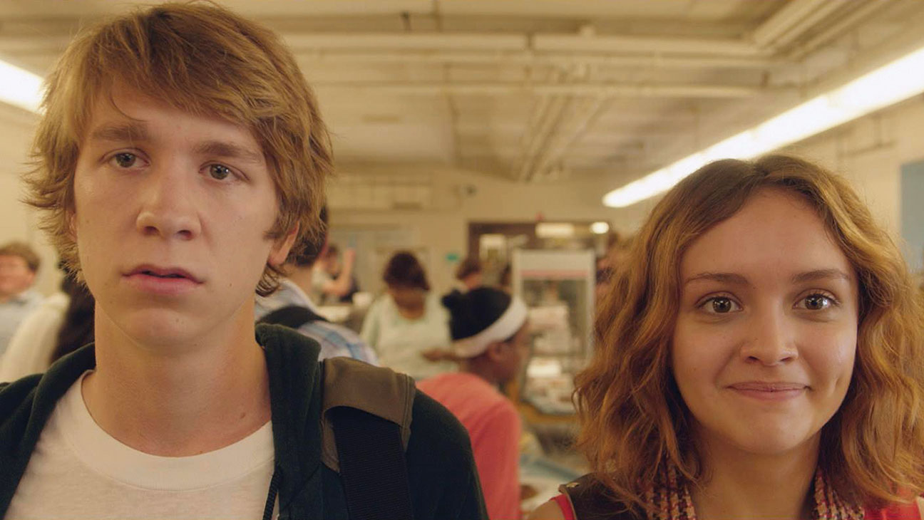Me and earl and the Dying Girl Still - H 2015