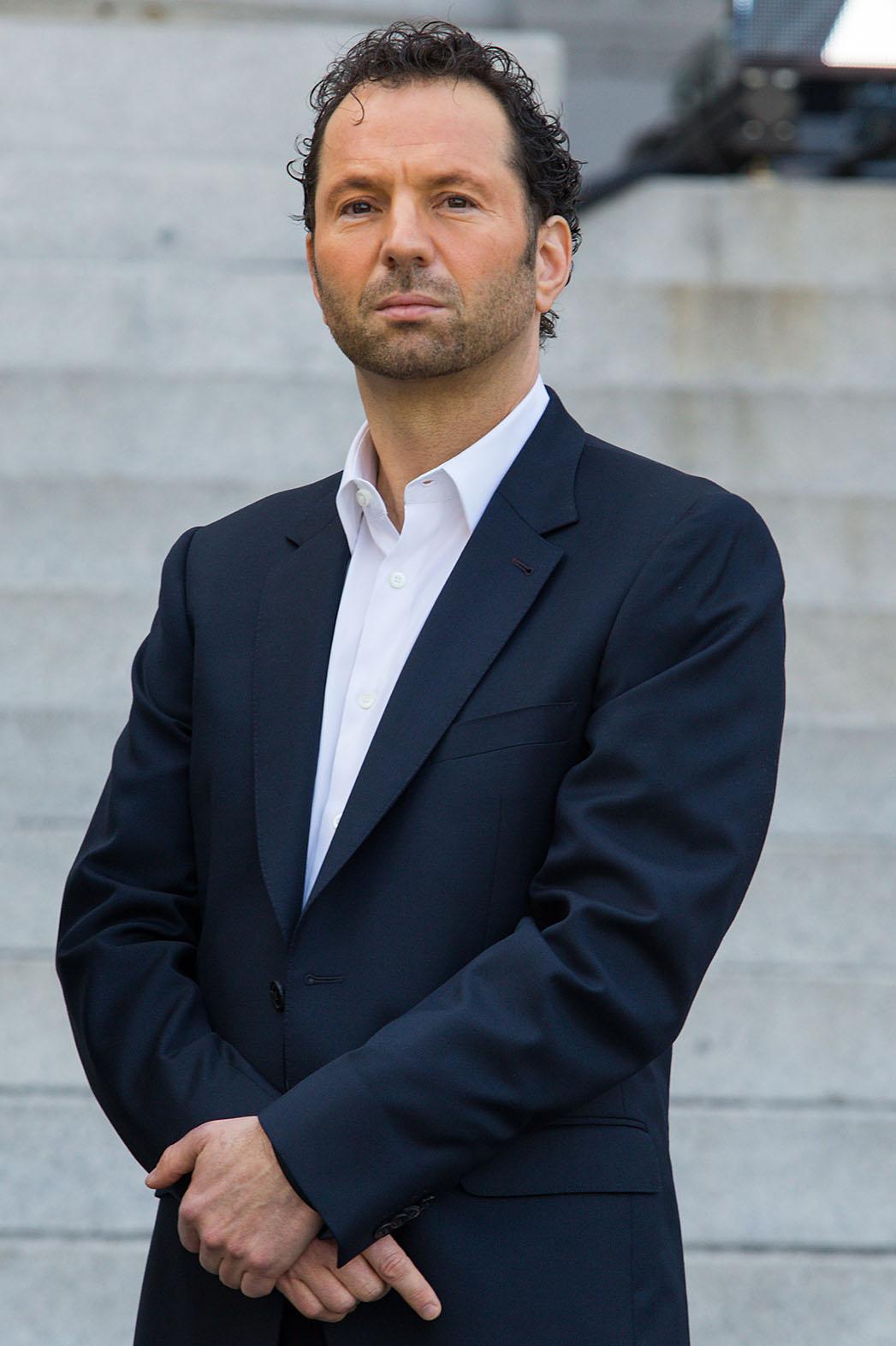 Michael Rapino - P 2015