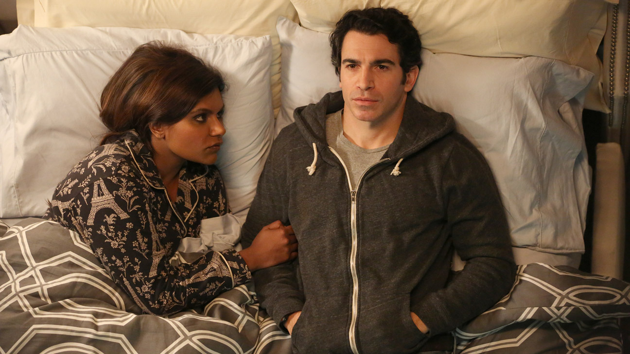 The Mindy Project Feb 3 - H 2015
