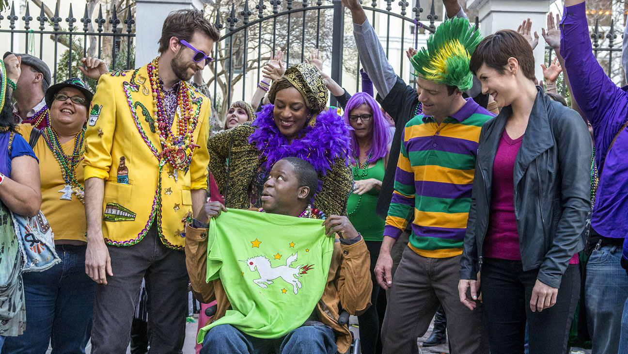 NCIS NEW ORLEANS S01E15 Still - H 2015