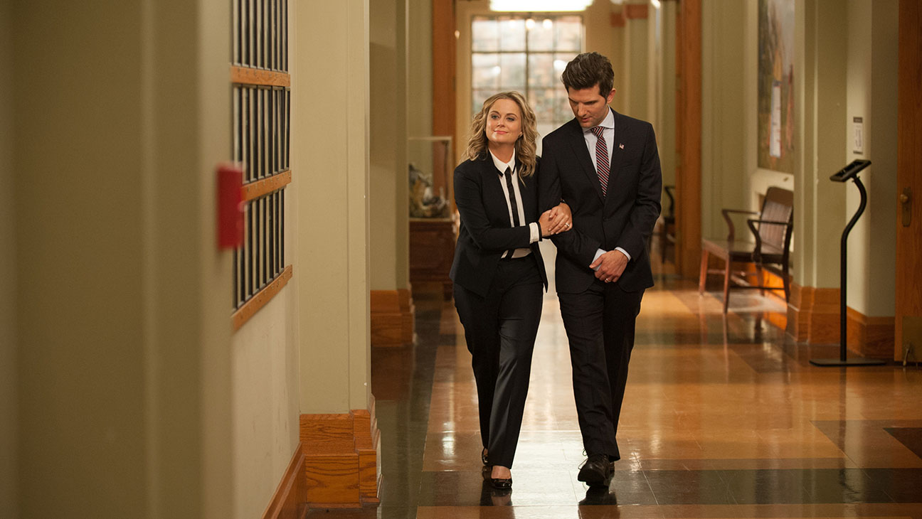 PARKS AND RECREATION S07E12 Still 1 - H 2015
