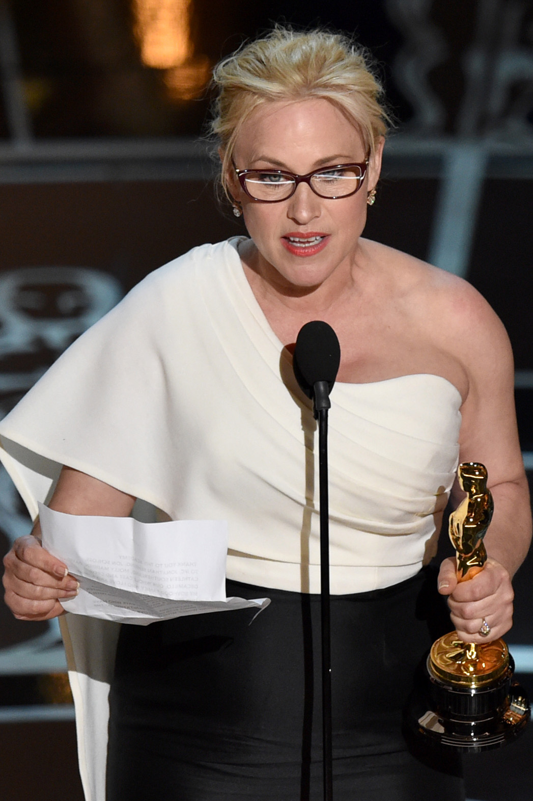 Patricia Arquette Award - P 2015