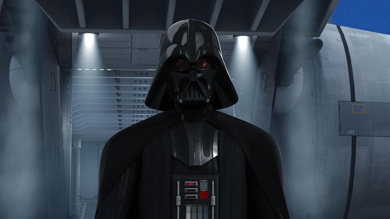 Star Wars Rebels Darth Vader - H 2015