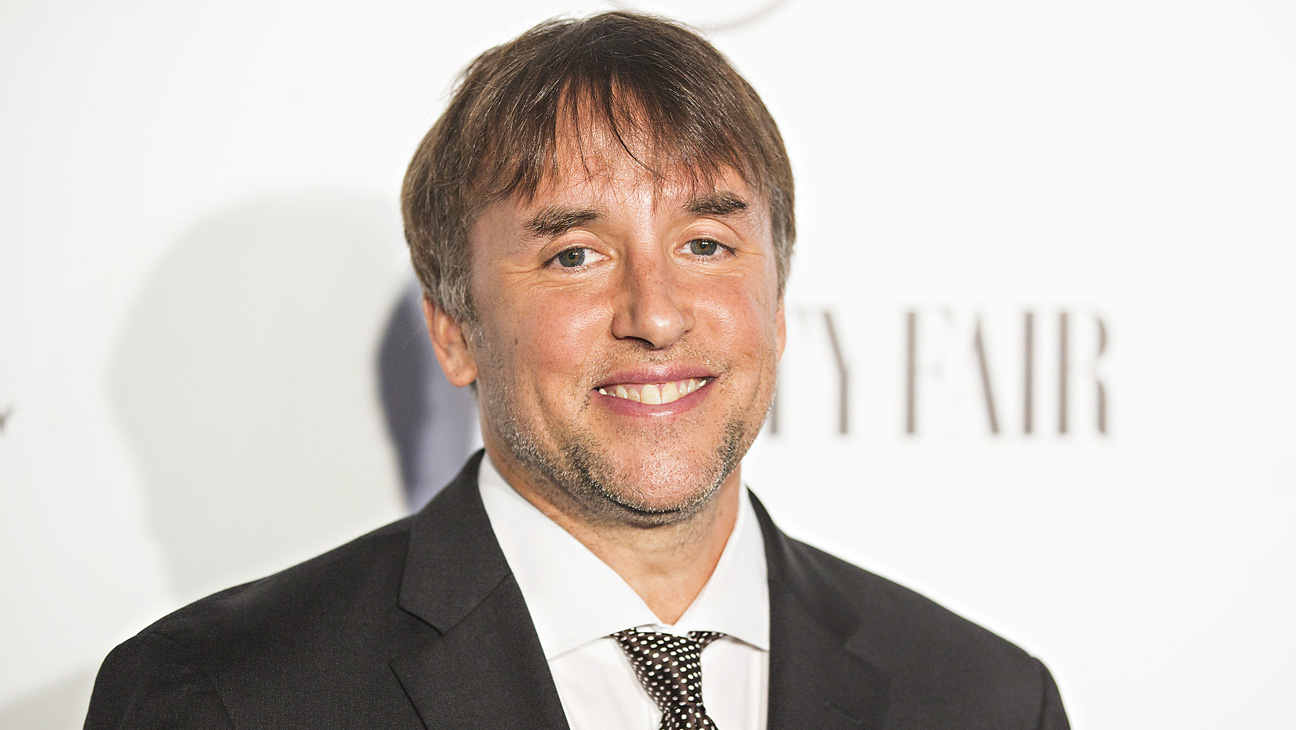 Richard Linklater - H 2015