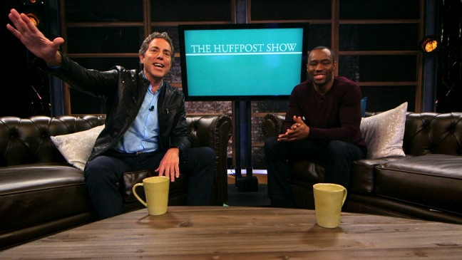 The Huff Post Show - H 2015
