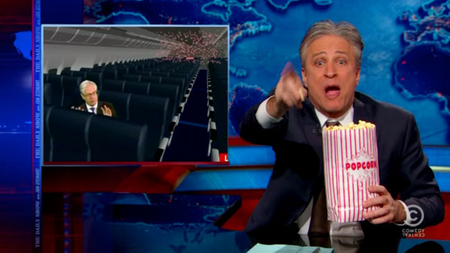 Daily Show Vaccines - H 2015