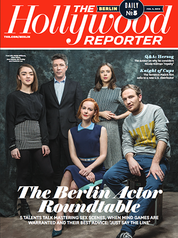 Berlin Day 5 Cover