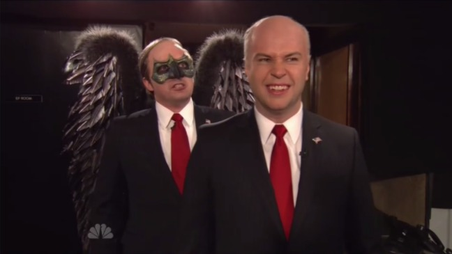 SNL Cold Open Guiliani - H 2015