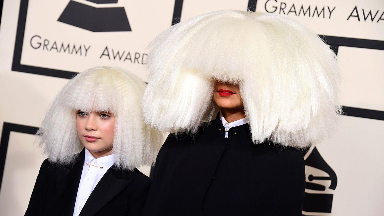 sia Grammys - H 2015
