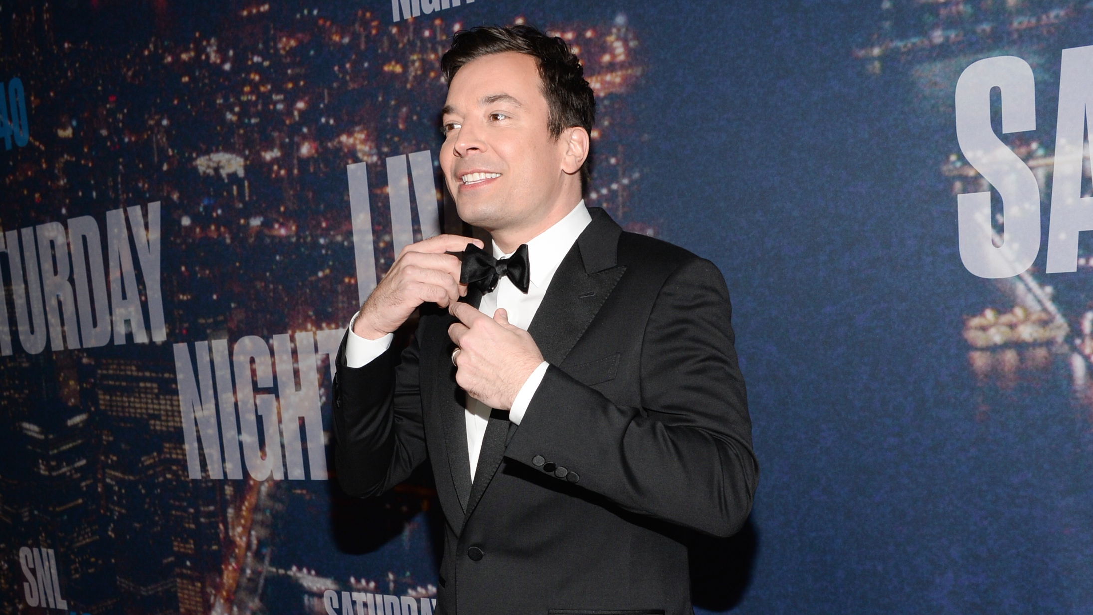 Jimmy Fallon - H 2015