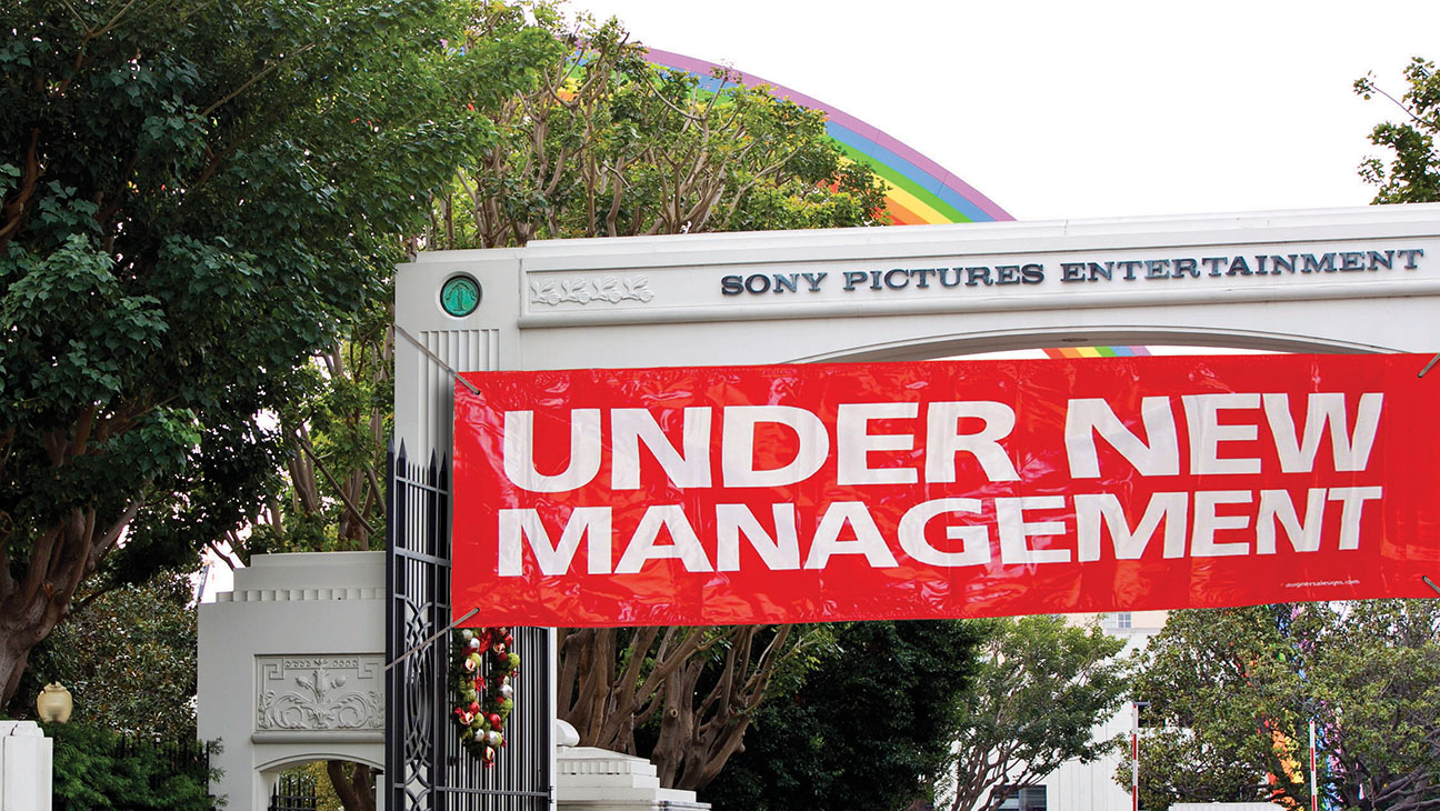 Sony Under New Management Comp - H 2015