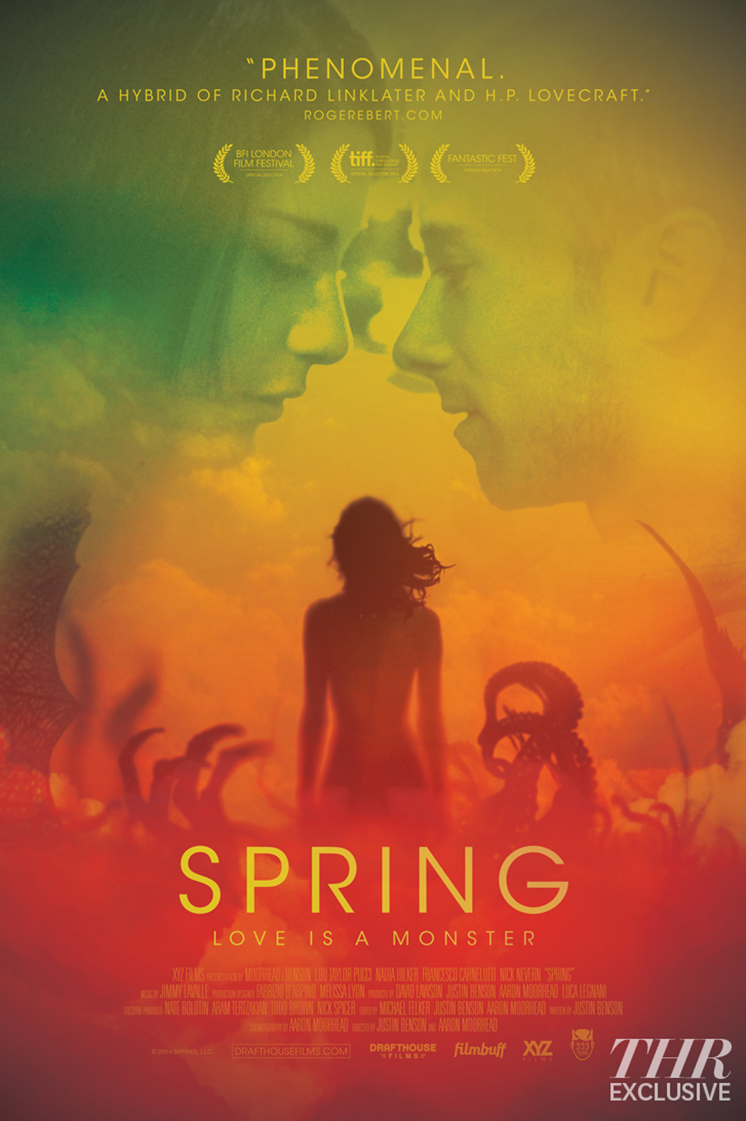 Spring Poster Art - P 2015