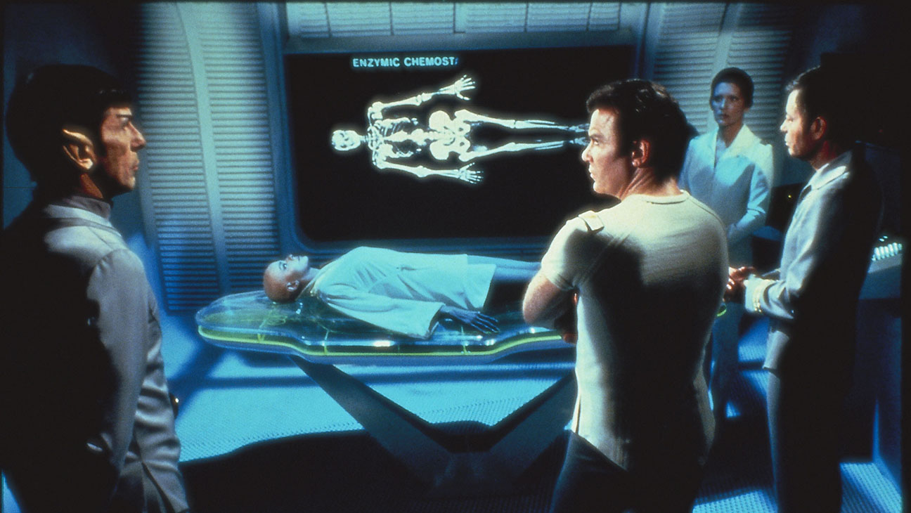 Star Trek The Motion Picture Still - H 2015