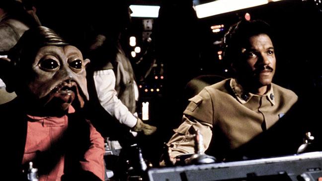 Star Wars Return of the Jedi Still - H 2015