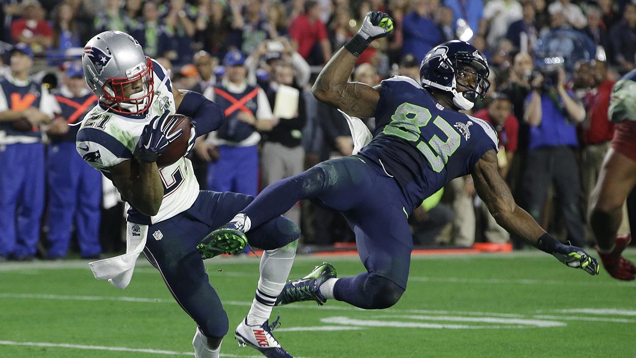 Super Bowl Malcolm Butler Ricardo Lockette H 2015