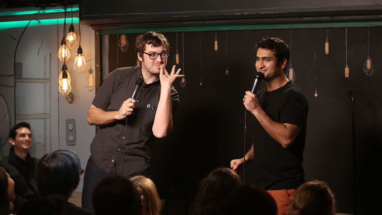 The Meltdown with Jonah and Kumail - H 2015