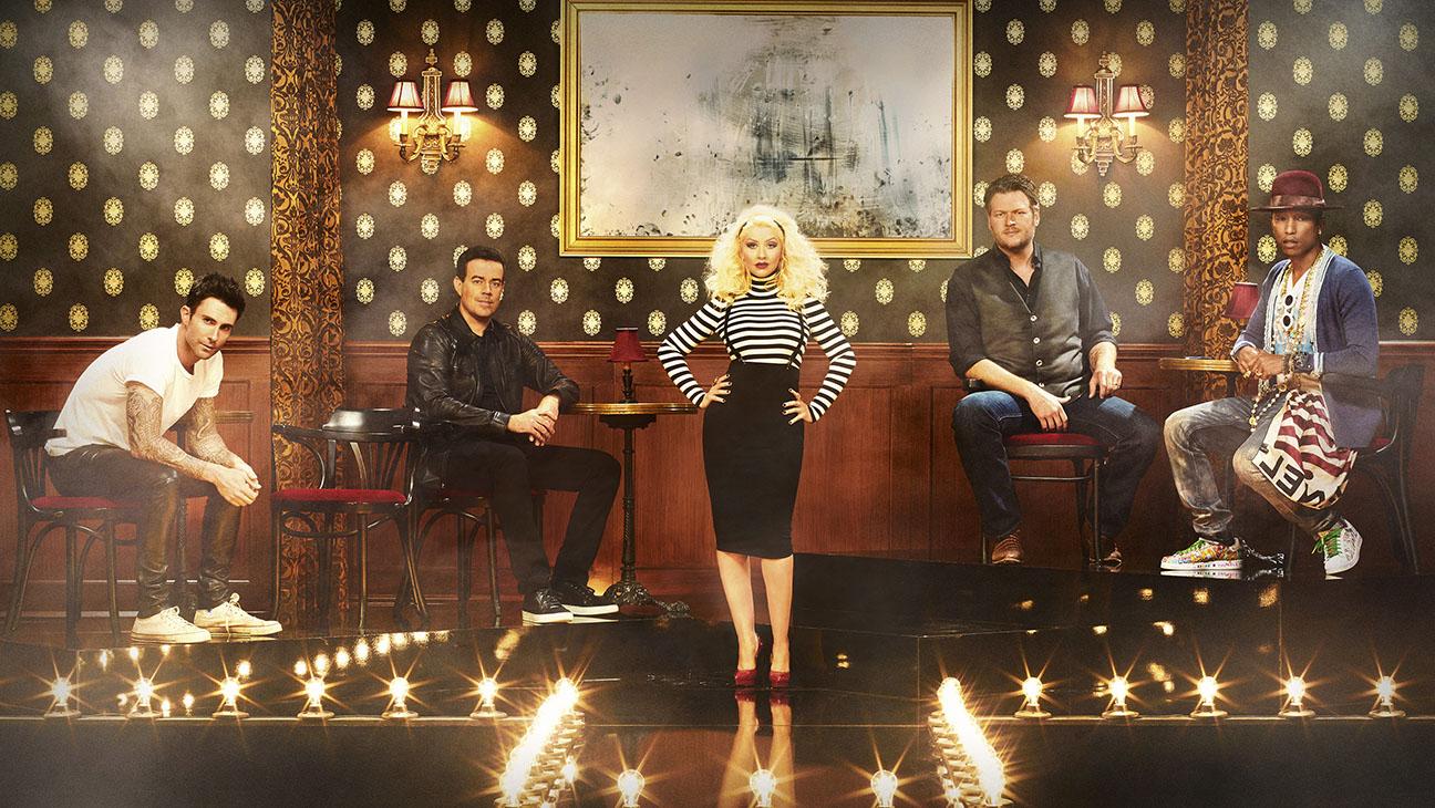 The Voice S08 Cast - H 2015