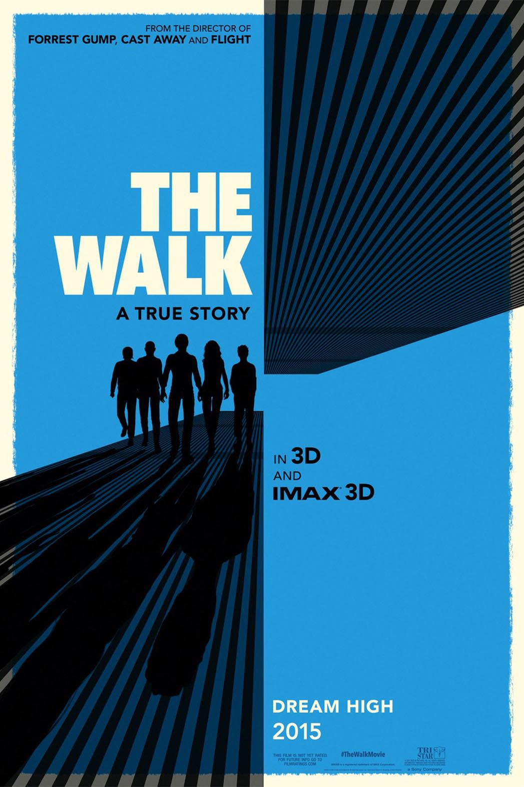 The Walk - P 2015