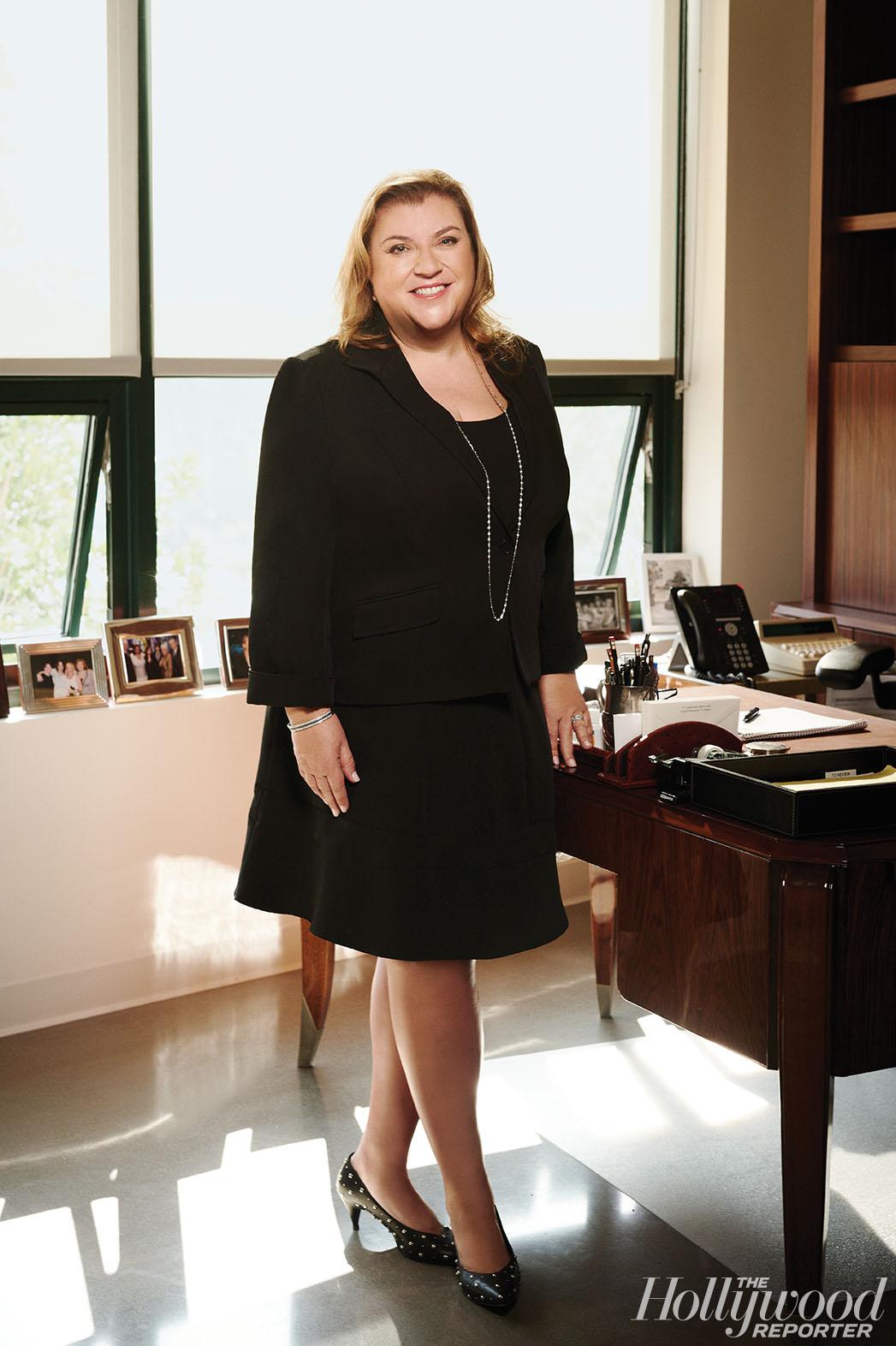 THR Gail Berman exec suite - P 2015