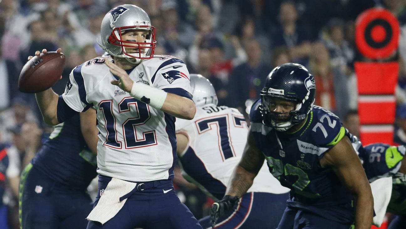 Tom Brady - H 2015