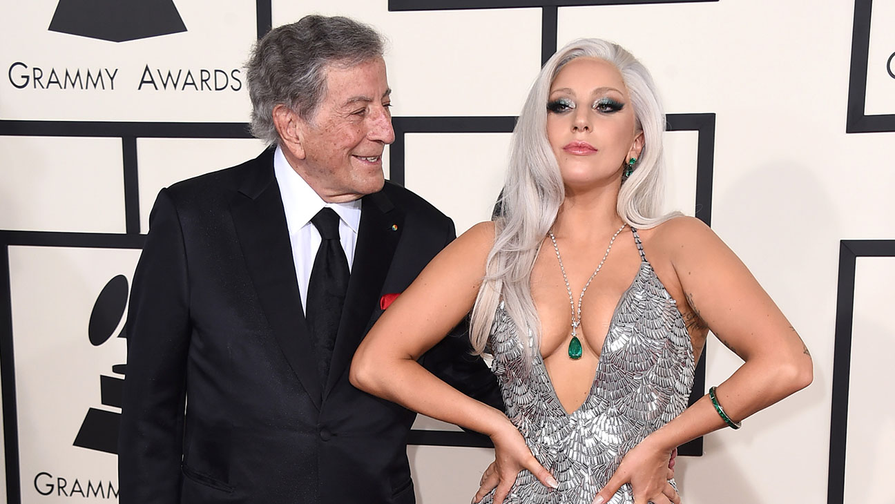 Tony Bennett Lady Gaga - H 2015