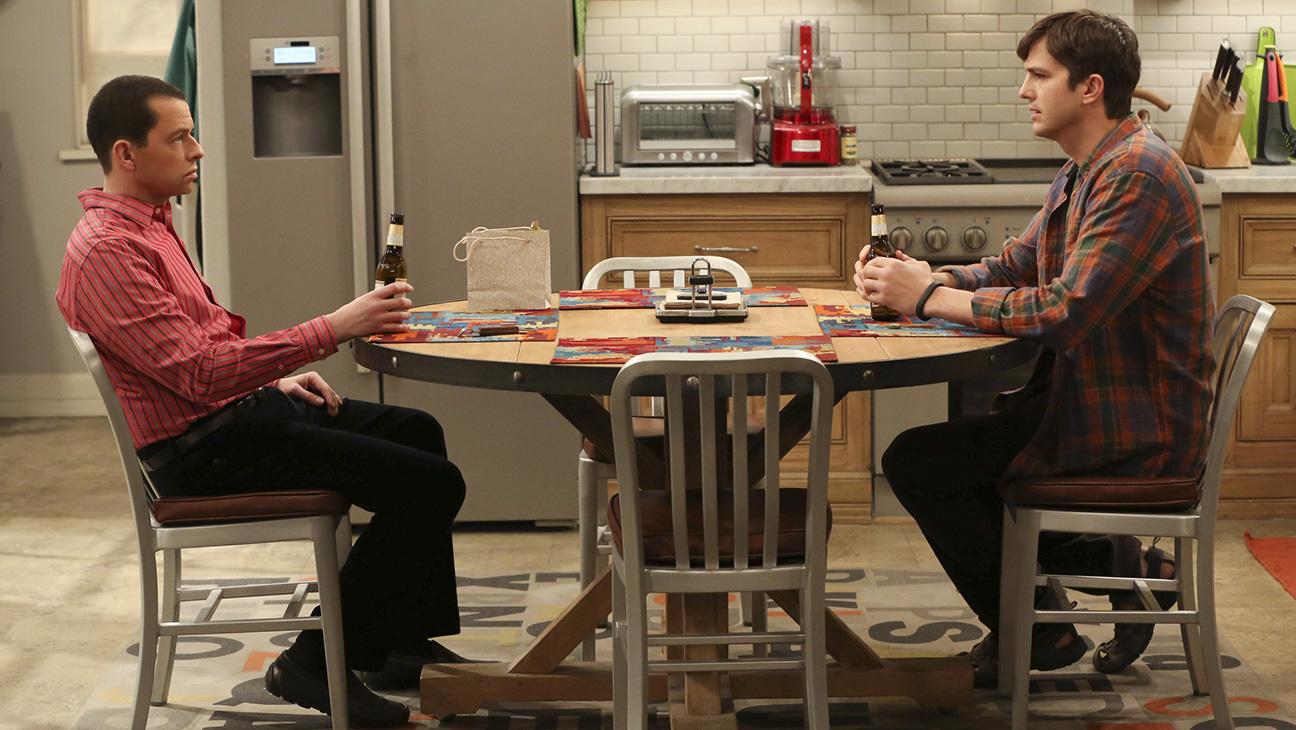Two and a Half Men Table - H 2015