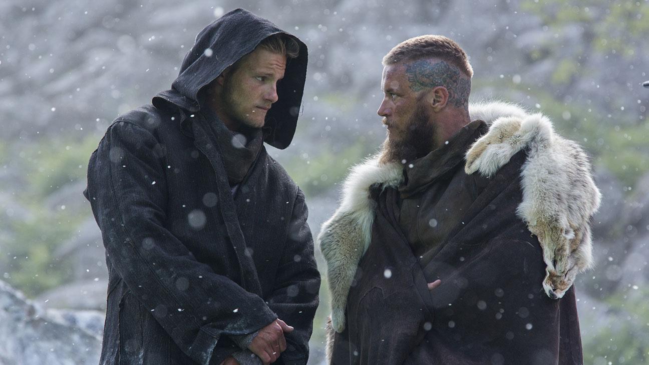 Vikings Still - H 2015