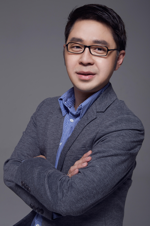 Endemol Shine China exec William Tan - P 2015