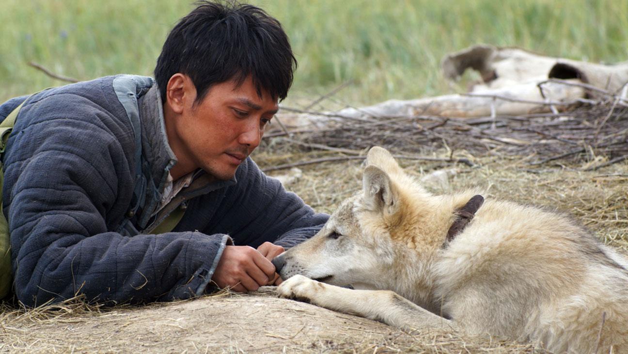 Wolf Totem Still - H 2015