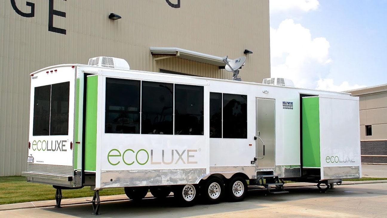 Hollywood Trucks: Ecoluxe