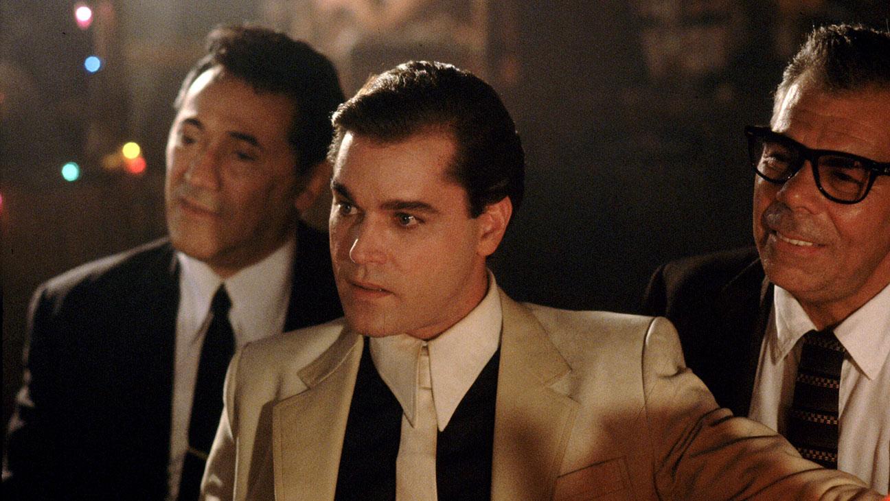 'Goodfellas' (1990)