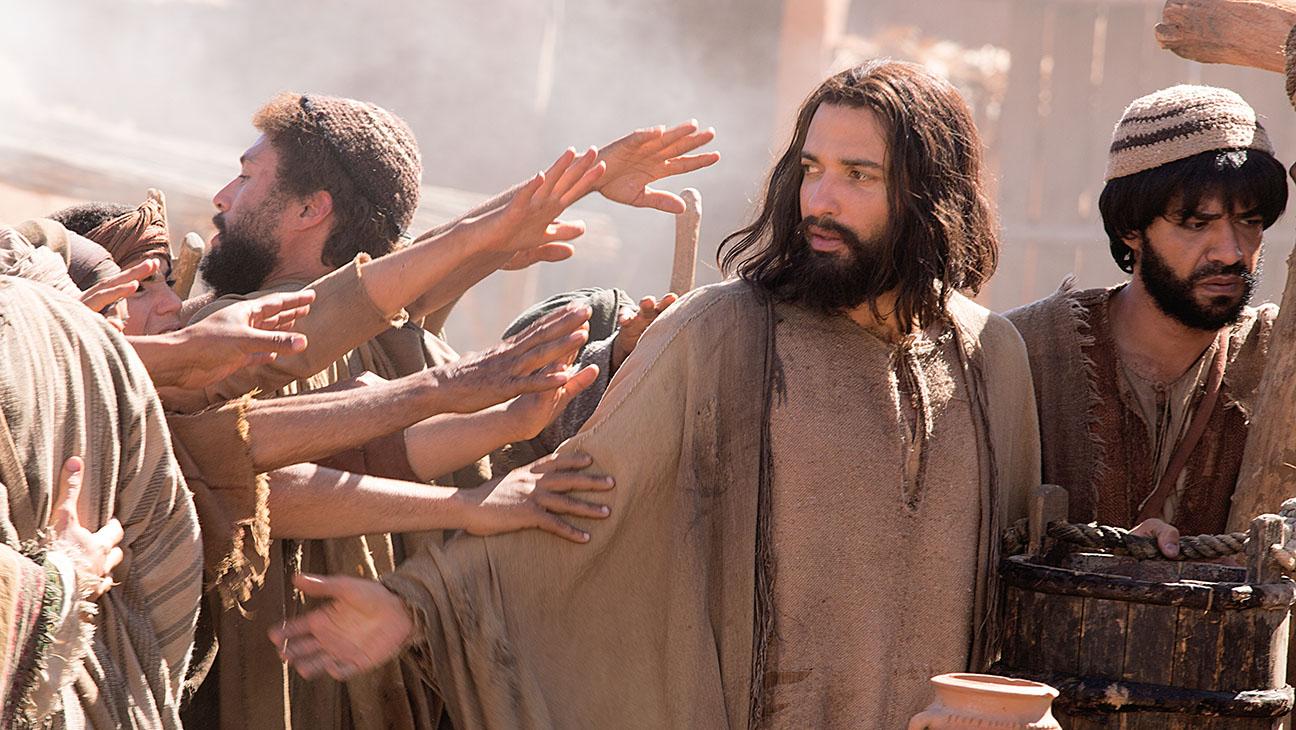 Haaz Sleiman, Killing Jesus